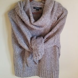 Nine West cowl neck sweater